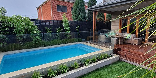 Landscaping Melbourne – Beautify Your Backyard at Little Or No Cost